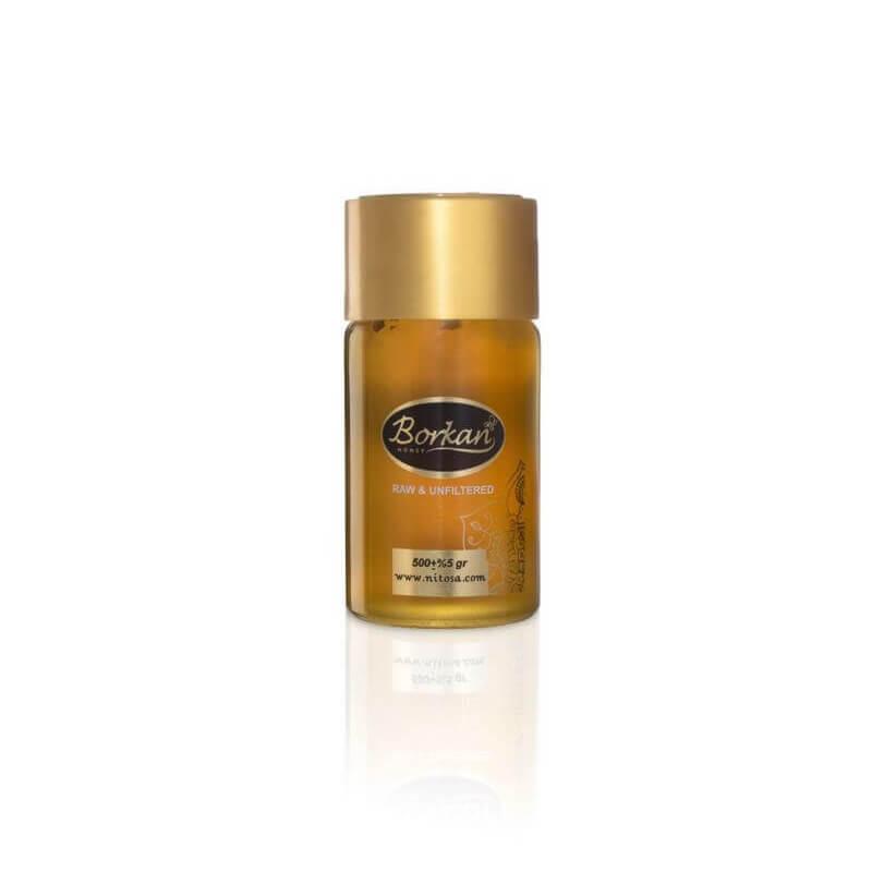 عسل تقویت کننده سیستم ایمنی نیم کیلوگرمی